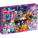 LEGO Friends Advent Calendar Set 41382 Packaging