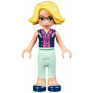 LEGO Friends Alicia Minifigure