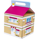 LEGO Friends Carry Case House (850781)