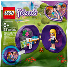 LEGO Friends Clubhouse Set 5005236 Packaging