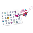 LEGO Friends Creative Bag Charms (853881)