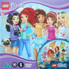 LEGO Friends / Elves Promo Video DVD (6172857)