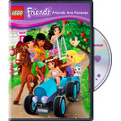 LEGO Friends Friends and Forever DVD (5004338)