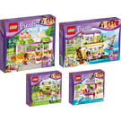LEGO Friends Kit Set 5003833