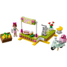LEGO Friends Kit Set 5003833 Packaging