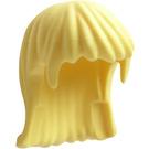 LEGO Friends Long Straight Hair (18639 / 92255)