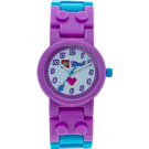 LEGO Friends Olivia Watch with Mini Doll (5004130)