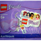 LEGO Friends promotional pack (6031636)