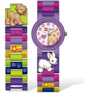 LEGO Friends Stephanie Kids' Watch (5001369)