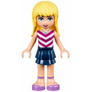 LEGO Friends Stephanie Minifigure