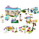 LEGO Friends Vet Collection Set 5004464