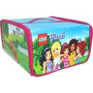 LEGO Friends ZipBin Toy Box: Heartlake Place (5002671)