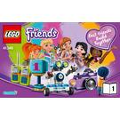 LEGO Friendship Box Set 41346 Instructions