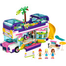 LEGO Friendship Bus Set 41395