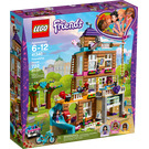 LEGO Friendship House Set 41340 Packaging