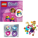 LEGO Friendship Rings Set 5005237