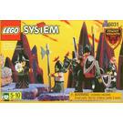 LEGO Fright Force Set 6031
