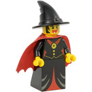 LEGO Fright Knight Willa the Witch with Cape Minifigure