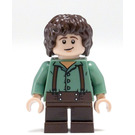 LEGO Frodo Baggins with Sand Green Shirt Minifigure