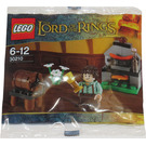 LEGO Frodo with Cooking Corner Set 30210 Packaging