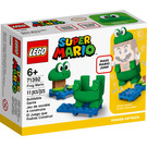 LEGO Frog Mario Power-Up Pack Set 71392 Packaging