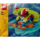 LEGO Frog Set 11941