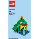 LEGO Frog Set 40279