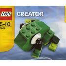 LEGO Frog Set 7606