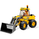 LEGO Front-End Loader Set 7630