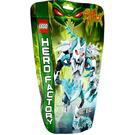 LEGO FROST BEAST Set 44011 Packaging