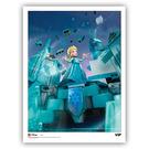 LEGO Frozen Art Print (5007118)