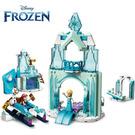 LEGO Anna and Elsa's Frozen Wonderland Set 43194