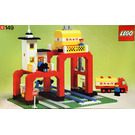 LEGO Fuel Refinery Set 149