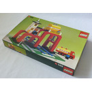 LEGO Fuel Refinery Set 149 Packaging