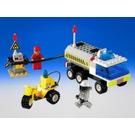 LEGO Fuel Truck Set 6459
