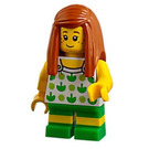LEGO Fun at the Beach Girl Minifigure