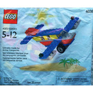 LEGO Fun Flyer Set 4038