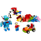 LEGO Fun Future Set 10402
