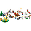 LEGO Fun in the Park - City People Pack Set 60134