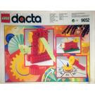LEGO Fun Time Gears Set 9652