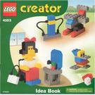 LEGO Fun with Bricks Set 4103-1