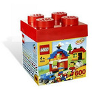 LEGO Fun With Bricks Set 4628 Packaging
