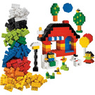 LEGO Fun With Bricks Set 5487