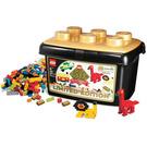 LEGO Fun With Building Set (50th Anniversary Tub) 4496-2