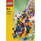 LEGO Fun With Building Set (Boxed) 4496-1