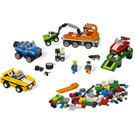 LEGO Fun With Vehicles Set 4635