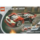 LEGO Furious Slammer Racer Set 8650