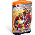 LEGO Furno 2.0 Set 2065 Packaging