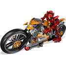 LEGO Furno Bike Set 7158