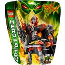 LEGO FURNO XL Set 44000 Packaging